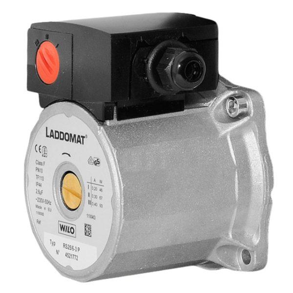 Pumpmotor till Laddomat 21 och Laddomat 21-100