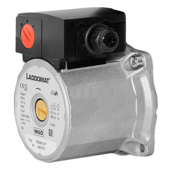Pumpmotor till Laddomat 21 & Laddomat 21 100
