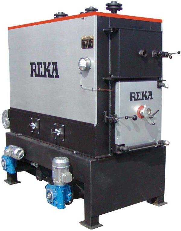 REKA HKRST 100-3500 kW