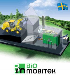 Bio Mobitek