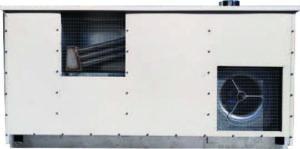 MABRE Varmluftspanna modul 70-580 kW - Lindquist Heating AB